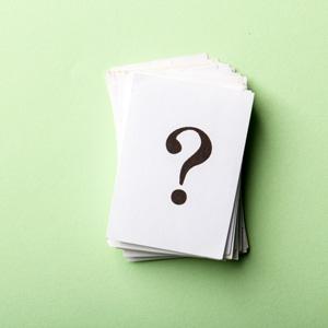 Vous avez une question ?